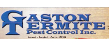 Gaston Termite