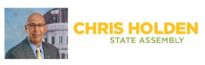 Chris Holden